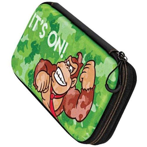 PDP futrola Nintendo SWITCH Slim Travel Case Donkey Kong Slike