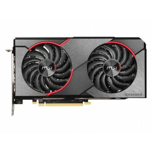 MSI Radeon RX 5500 XT (RX 5500 XT GAMING X 8G) 8GB GDDR6 128bit grafička kartica Slike