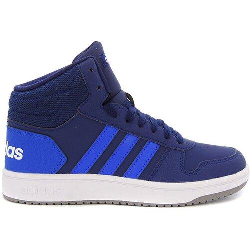Adidas dečije patike HOOPS MID 2.0 K BG EE6707  Cene