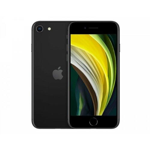 Apple iPhone SE 64Gb Black MHGP3FSA Slike