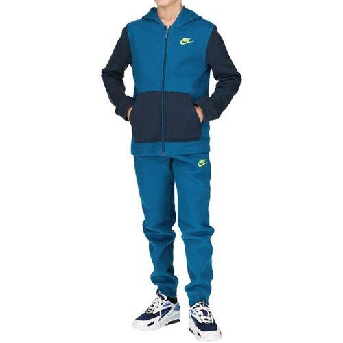 Nike dečija trenerka B Nsw Trk Suit Core BF BV3634-301  Cene