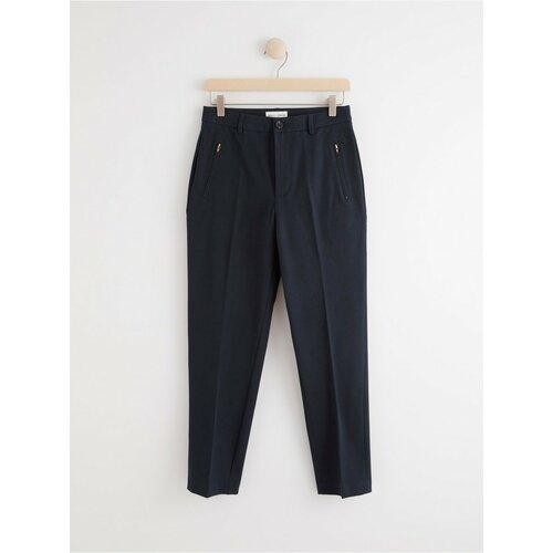 Lindex POLL pantalone sa visokim strukom 7994076 Slike