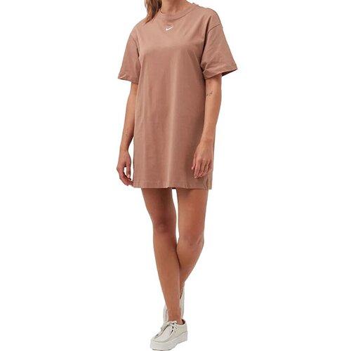 Nike haljina ESSNTL SS DRSS CJ2242-256 Slike