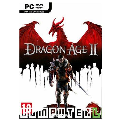 Electronic Arts PC Dragon Age 2 Key Slike