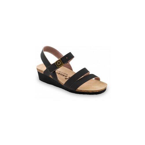 Grubin ženske sandale 1263650 LUCCA Braon  Cene