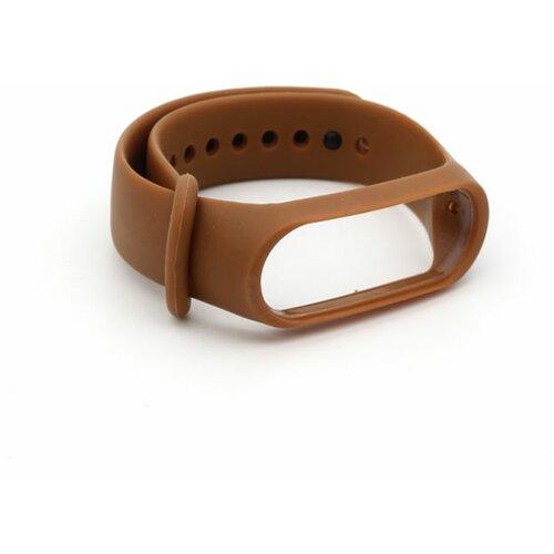 Xiaomi narukvica za smart watch Mi Band M3/M4 braon  Cene