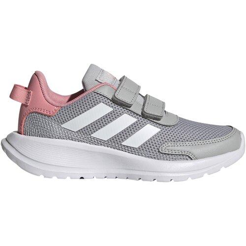 Adidas patike za trčanje za devojčice TENSAUR RUN C siva GZ2682  Cene