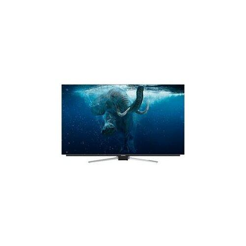 Grundig 55 GD960 Smart 4K Ultra HD televizor Slike
