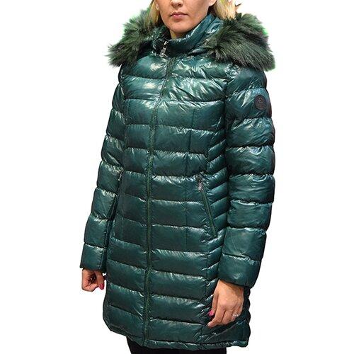 Eastbound ženska jakna SHINY LL EZJ01302-06-ZELE  Cene