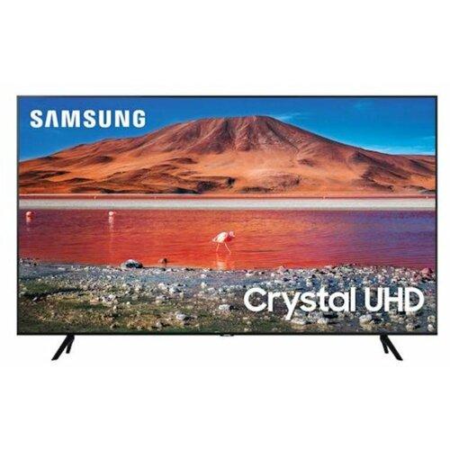 Samsung UE65TU7022KXXH Smart 4K Ultra HD televizor Slike