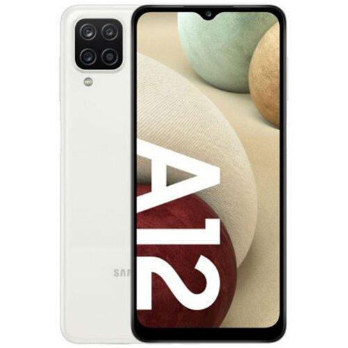 Samsung Galaxy A12 3GB/32GB DS beli mobilni telefon Slike