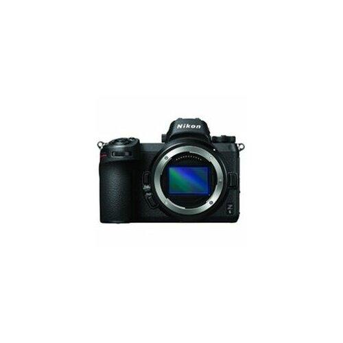 Nikon Z6 digitalni fotoaparat Slike