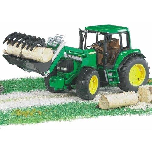 Bruder traktor 13212 Slike