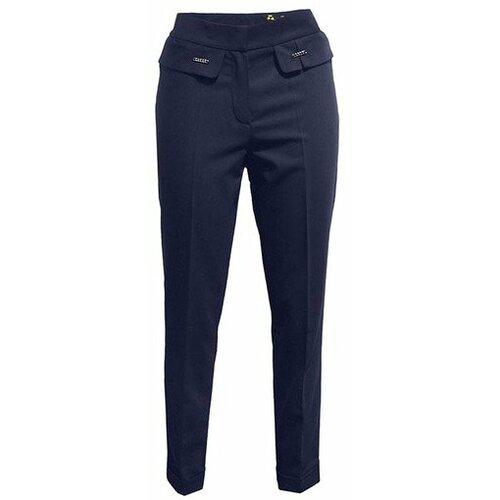 AMC ženske pantalone 035M teget  Cene