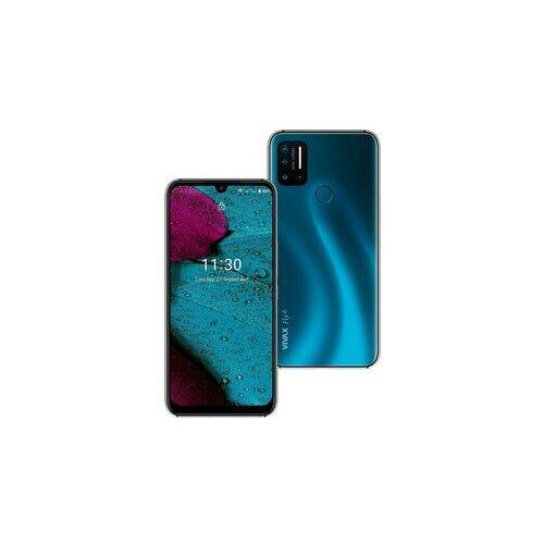 Vivax Smart Fly 6 4GB/128GB diamond smaragd plavi mobilni telefon Slike