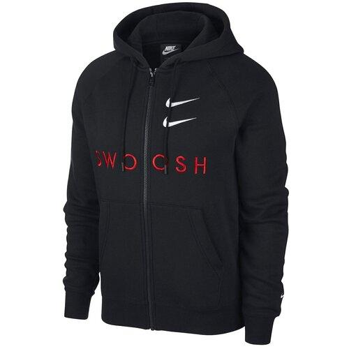Nike Muška dukserica Full Zip crna  Cene