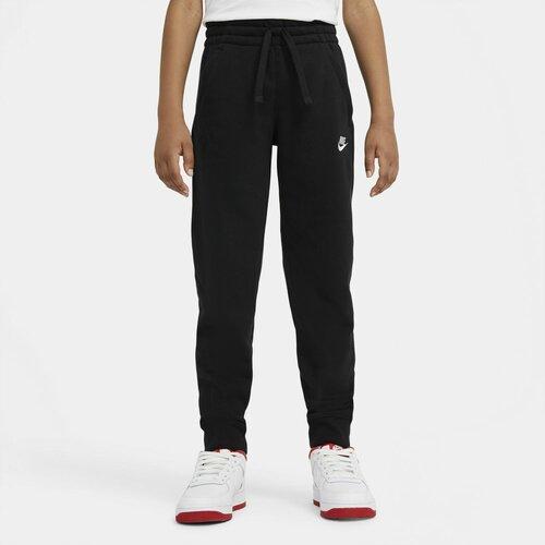 Nike donji deo trenerke za dečake SPORTSWEAR CLUB FRENCH TERRY PANTS crna DA0864  Cene