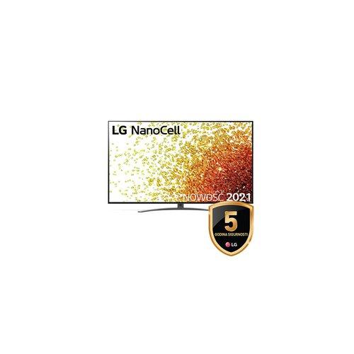 LG 65NANO913PA Smart 4K Ultra HD televizor Slike