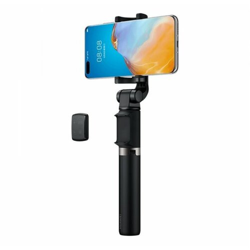 Huawei CF15 pro - crni selfie stick Slike