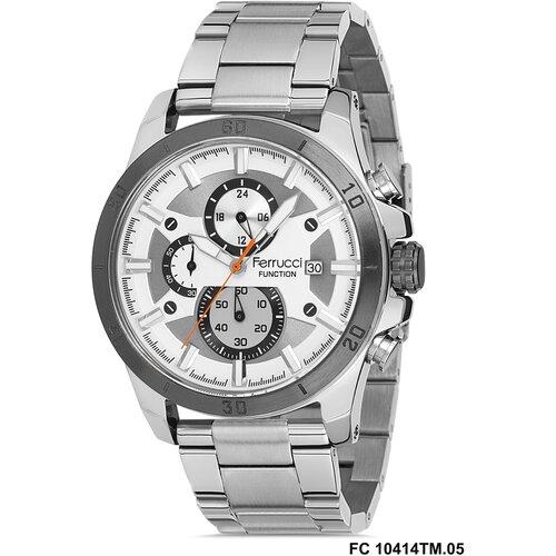 Ferrucci fc10414tm.05 muški analogni ručni sat  Cene
