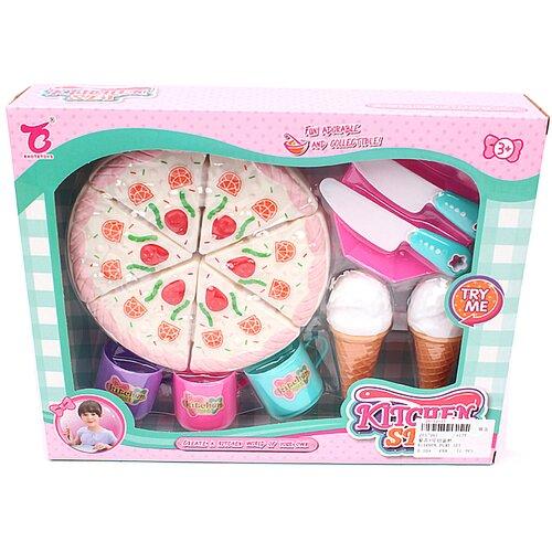 Toyzzz torta i sladoled (450203) Slike