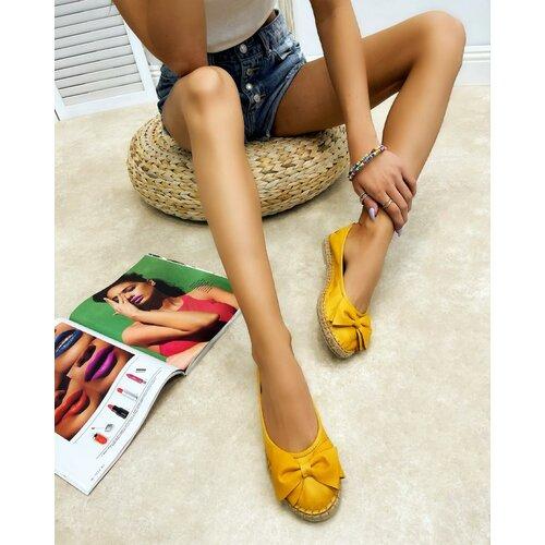 Hop Hop ženske saten sandale na tanku štiklu sa mašnom - tirkiz  Cene