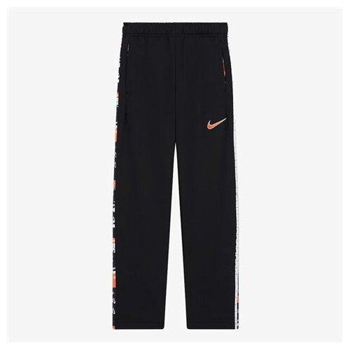 Nike dečiji donji deo trenerke B NK DRY GFX TAPR PANT KIDS PK CU9118-011  Cene