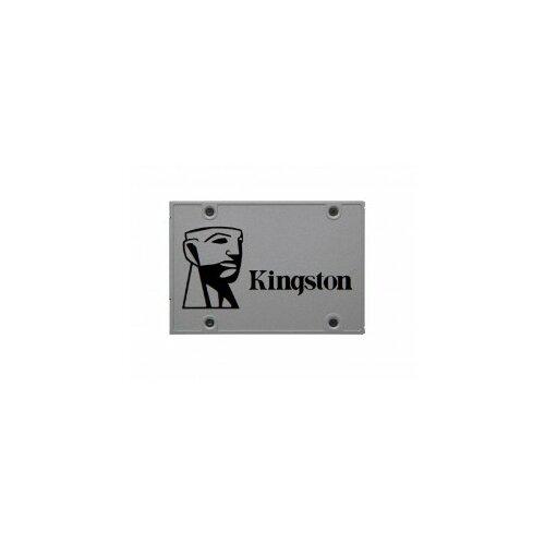 Kingston SSD 2.5 120GB, SATA III, do 520 MB/s SUV500/120G Slike