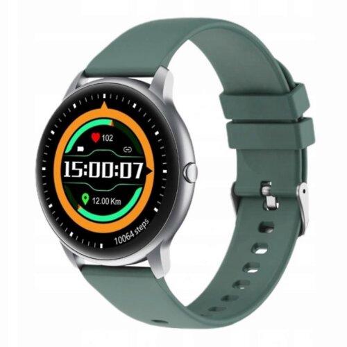 Xiaomi IMILAB Smart Watch KW66, Green  Cene