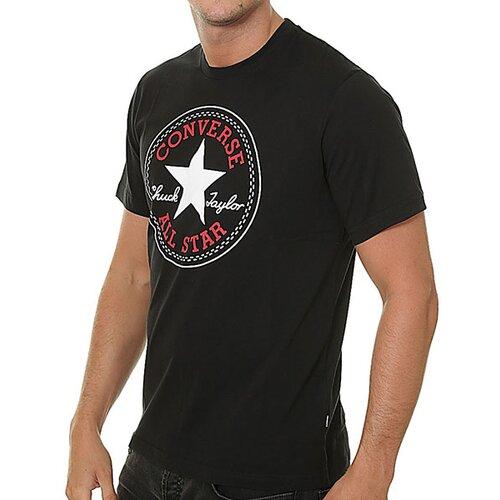 Converse muška majica kratak rukav CHUCK PATCH TEE M 10007887-A01-001  Cene