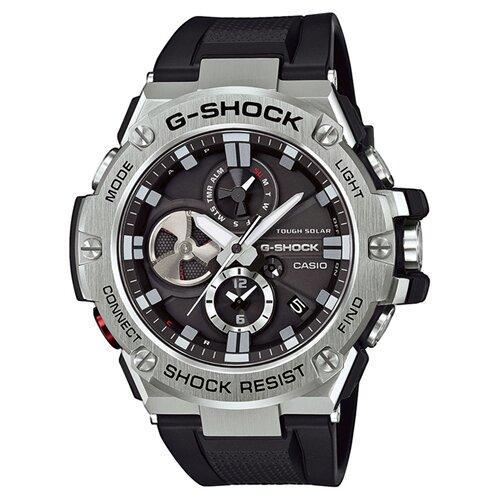 Casio G-STEEL muški ručni sat GST-B100-1AER  Cene