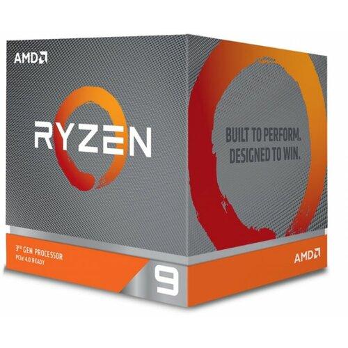 AMD Ryzen 9 3900X procesor Slike