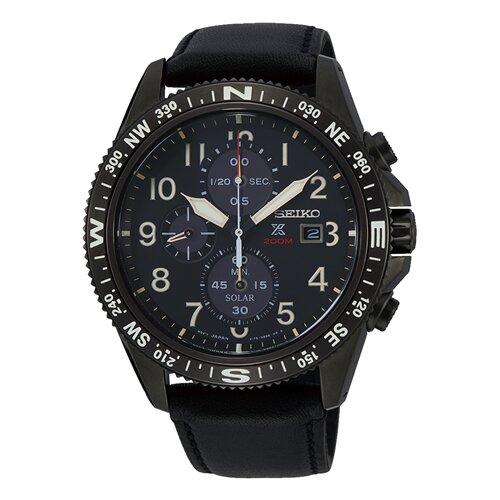 Seiko Prospex muški ručni sat SSC707P1 Slike