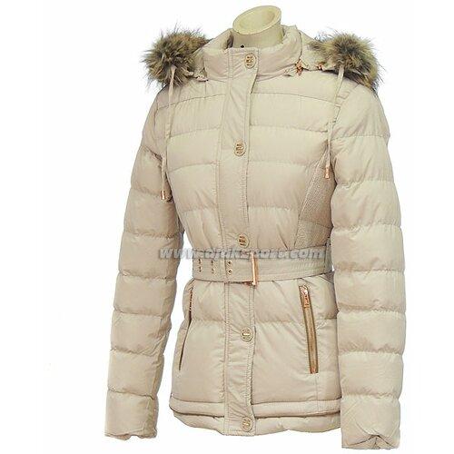 Shooter ženska jakna ZJ5401-12-BEZ  Cene