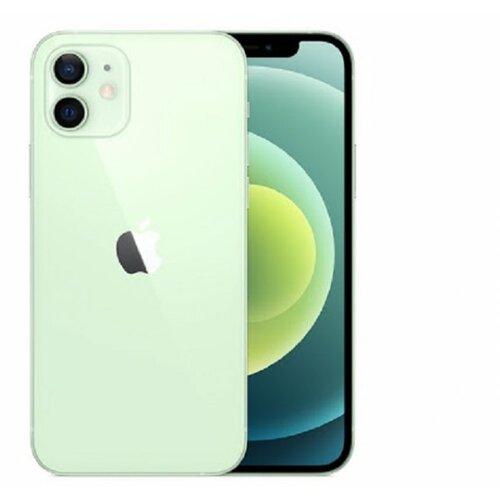 Apple iPhone 12 - 64GB Green MGJ93SE/A mobilni telefon Slike