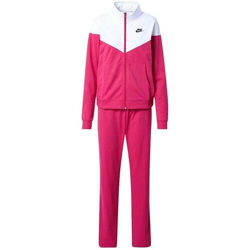 Nike ženska trenerka W NSW TRK SUIT PK BV4958-630 Slike