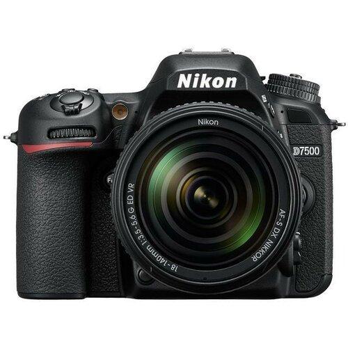 Nikon D7500 digitalni fotoaparat Slike