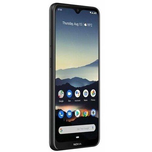 Nokia 7.2 tamno sivi 6.3 Octa Core 4x2.2 GHz Kryo 260 & 4x1.8 GHz Kryo 260 6GB 128GB 48+5+8Mpx Dual Sim mobilni telefon Slike