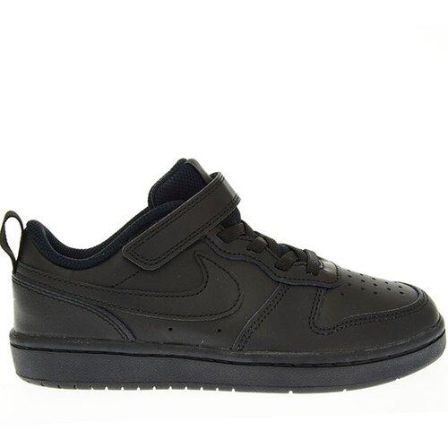 Nike dečije patike COURT BOROUGH LOW 2 BP BQ5451-001  Cene