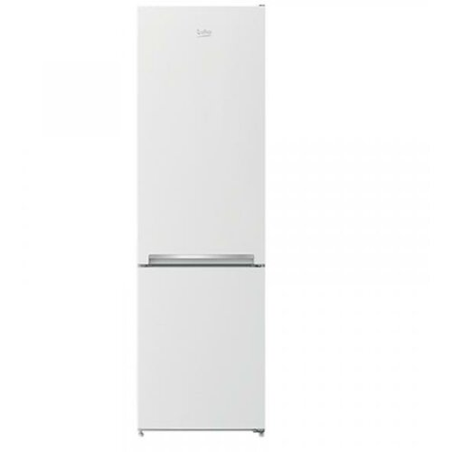 Beko RCSA300K30WN kombinovani frižider Slike
