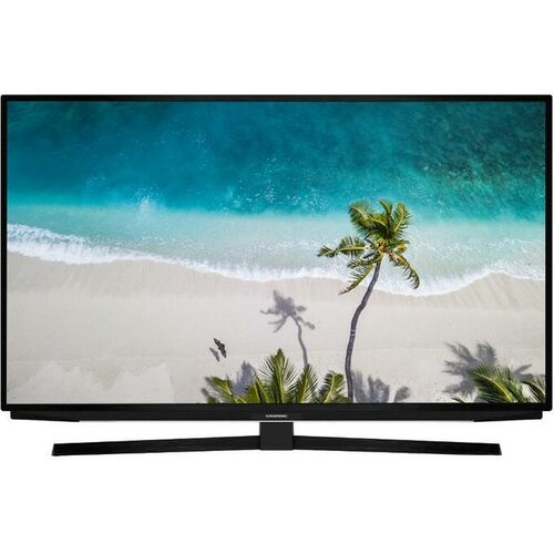Grundig 55 TVZ02123 Smart 4K Ultra HD televizor Slike