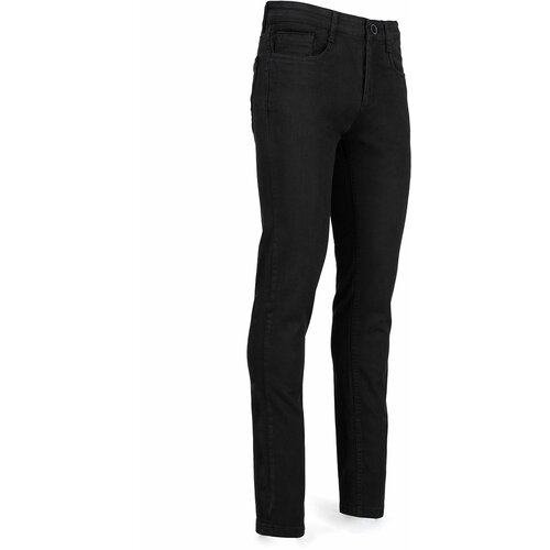 Barbosa muške pantalone mp-2427 01 - crna  Cene