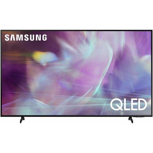 Samsung QE43Q60AAUXXH Smart 4K Ultra HD televizor Slike