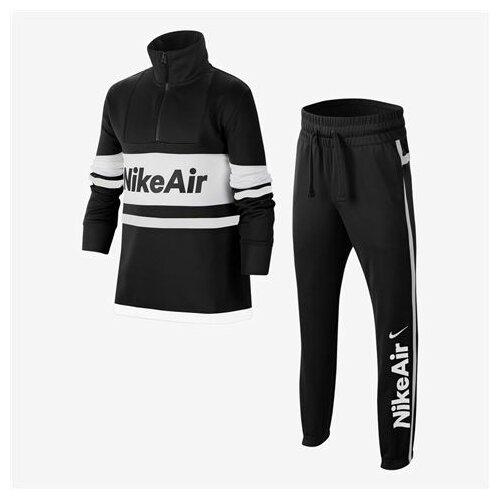 Nike dečija trenerka B NSW AIR TRACKSUIT CJ7859-010  Cene