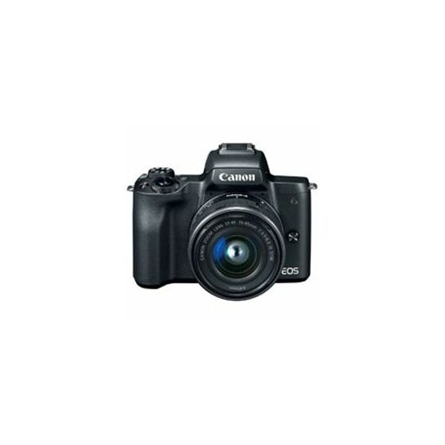 Canon EOS M50 15-45mm IS STM digitalni fotoaparat Slike