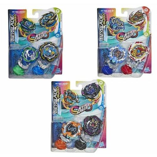 Hasbro beyblade hypersphere dual pack asst Slike