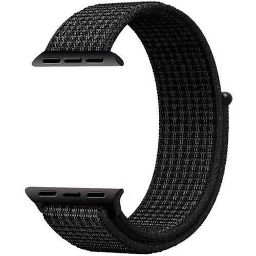 3gstore Apple Watch Sport Loop black 38/40mm  Cene