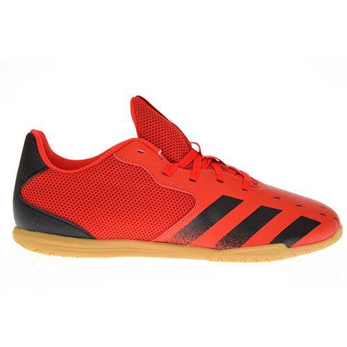 Adidas muške patike za fudbal predator freak .4 in sala FY6327 Slike