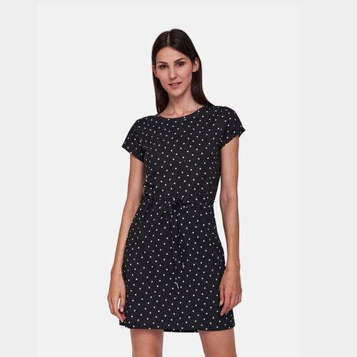 Marx ženska haljina CORAN004129 crna  Cene