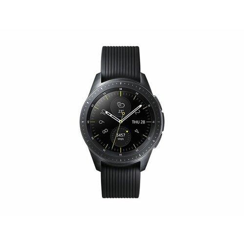 Samsung Galaxy Watch 42mm BT (sm-r810-nzk) pametni sat crni  Cene